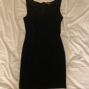black lulu's body on dress🖤